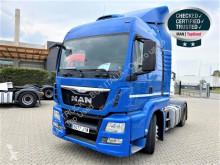 Traktor MAN TGS 18.480 4X2 BLS-TS, Aire estático farlige materialer / ADR brugt