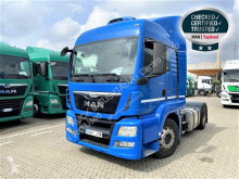 MAN hazardous materials / ADR tractor unit TGS 18.480 4X2 BLS-TS