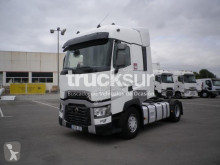 Tracteur Renault T520 High cab T520 HIGH SLEEPER CAB occasion