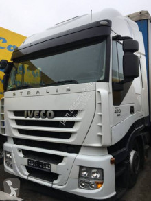 Tracteur Iveco Stralis SZM Iveco Stralis AS260S42 occasion
