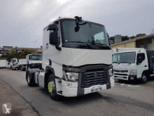 Тягач Renault T-Series 520 T4X2 LOW E6 б/у