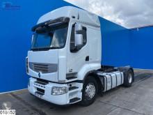 Cabeza tractora productos peligrosos / ADR Renault Premium 450