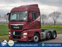 Cabeza tractora MAN TGX 26.440