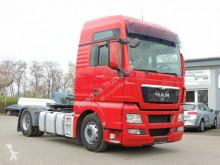 Traktor MAN TGX TGX 18 480 XXL *Euro 4 *Kipphydraulik*