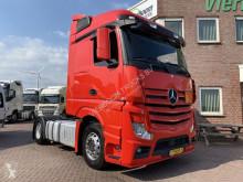 Traktor Mercedes Actros ny