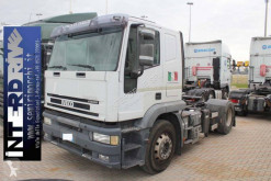 Cap tractor Iveco Eurotech Cursor 430 second-hand