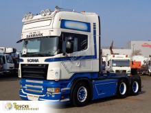 جرار Scania R 560