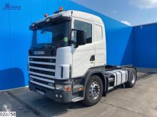 Traktor Scania 144 460 EURO 2,