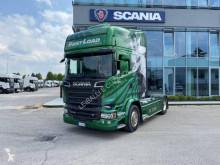 Tahač Scania R 730 použitý