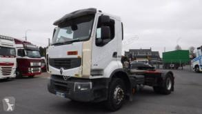 Tracteur convoi exceptionnel Renault Premium Lander 410 DXI