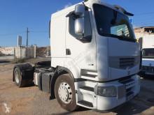 Cabeza tractora Renault Premium 460 productos peligrosos / ADR usada