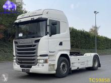 Tahač Scania G 450 použitý