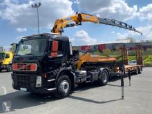 Volvo tractor unit FM12 400