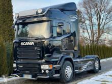 Tahač Scania R 450 použitý