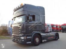 Tahač Scania R 580 použitý