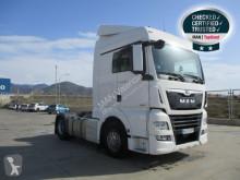 Тягач MAN TGX 18.500 4X2 BLS опасные продукты / правила перевозки опасных грузов б/у