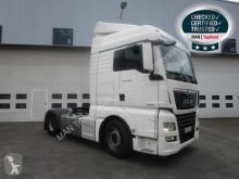 Тягач MAN TGX 18.460 4X2 BLS опасные продукты / правила перевозки опасных грузов б/у