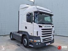 Tahač Scania R 440 použitý