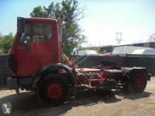 Cap tractor Mercedes MK 1733 second-hand