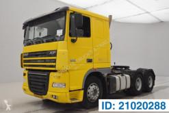 DAF tractor unit XF105