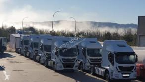 Iveco tractor unit Stralis 460