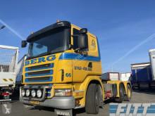 Тягач Scania G 480
