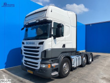 Scania tractor unit R 440