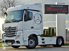 Cabeza tractora Mercedes ACTROS 1845 /HYDRAULIC SYSTEM/EURO 6/I-COOL/