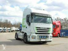 Cabeza tractora Iveco Stralis AS440S46 *Retarder*Euro5 EEV* usada