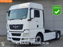 MAN tractor unit TGX 18.440 XLX