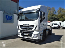 Tracteur Iveco Stralis AS440S46T/PXP Euro6 Intarder Klima ZV
