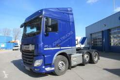 Cap tractor DAF XF 106 second-hand