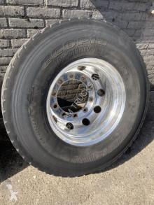 Repuestos para camiones rueda / Neumático DAF XF105