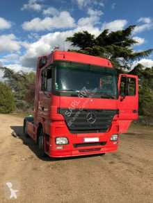 Tracteur Mercedes Actros 1841 occasion