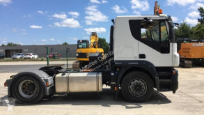 Cap tractor Iveco Stralis AT 440