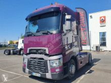 Влекач с ниска платформа Renault Gamme T High 480 T4X2 LOW E6