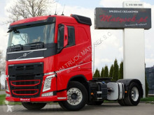 Cap tractor Volvo FH 500 /KIPPER HYDRAULIC SYSTEM/ ALU WHEELS/E 6 second-hand