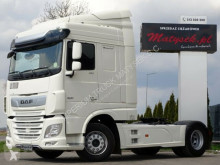 DAF XF 480 / SPACE CAB / NEW MODEL / ACC/ FLEETBOARD tractor unit used