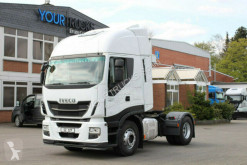 Tracteur Iveco Stralis AS440S480 EURO 6 HI-WAY/ACC/Kühlbox occasion