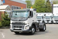 Cabeza tractora Volvo FMX 460 EURO 6 /VEB+ /Liege /Work Remote! usada