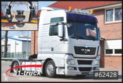 Tracteur convoi exceptionnel MAN 18.440, Intarder, Umbau 2 x AHK, Hubsattelkupplung,