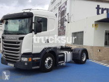 Тягач Scania G 410
