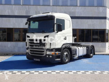 Tracteur Scania G 440 occasion