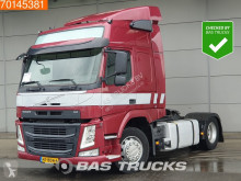 Cap tractor Volvo FM 370 second-hand
