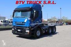 Trattore Iveco Stralis STRALIS 450 TRATTORE STRADALE 6X4 ECCEZION EURO 5 usato