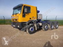 Tracteur Iveco MP720E48HT convoi exceptionnel occasion
