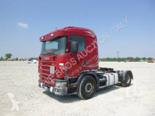 Tracteur Scania R144 L460 occasion