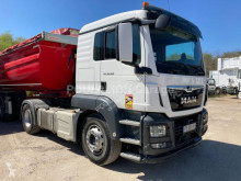 MAN tractor unit TGS 18.500