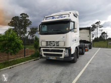 Cap tractor Volvo FH13 480 second-hand