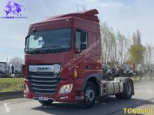 Cabeza tractora DAF XF 480 usada